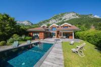 Gîte Rhône Alpes Gîte SavoieLac - Villa Cret des vignes