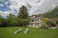 Gîte Rhône Alpes Gîte SavoieLac - Villa Pré aux moines