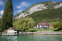 Gîte Rhône Alpes Gîte Villa Bagatelle - Vision Luxe