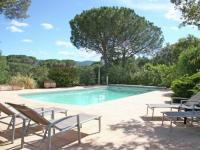 Provincial French Villa at Vidauban with Private Pool-Dei-Maouro