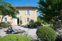Gîte Hautes Pyrénées Gîte Vidou Villa Sleeps 8 Pool WiFi