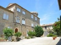 Gîte Vaucluse Gîte Upscale villa in Viens with swimming pool