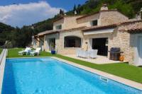 Gîte Alpes Maritimes Gîte Villa Prestige