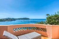 Gîte PACA Gîte Villefranche-sur-Mer Villa Sleeps 9 Pool Air Con