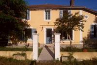 Gîte Aquitaine Gîte Maison landaise familiale