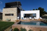 Gîte Languedoc Roussillon Gîte Les Loges en Provence Villa Ventoux