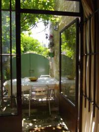 Gîte Languedoc Roussillon Gîte Maison de charme pittoresque Villeneuve lez Avignon