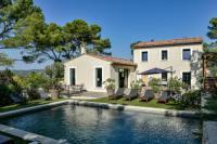 gite Tarascon Villa Dupont d'Avignon