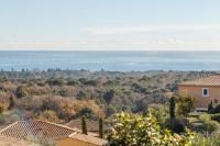 Gîte PACA Gîte Villa Riviera