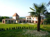 Gîte Aquitaine Gîte Villa Lieudit Frontignac