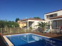 Gîte Hérault Gîte Villa Soleil et Calme