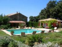 Gîte Rhône Alpes Gîte Vinsobres Villa Sleeps 19 Pool WiFi