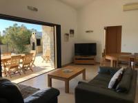 Gîte Corse Gîte Villa avec piscine chauffée à 900 mètres de la plage de Pinarello