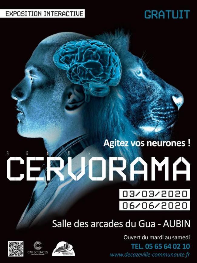 Exposition interactive CERVORAMA-Exposition-interactive-CERVORAMA
