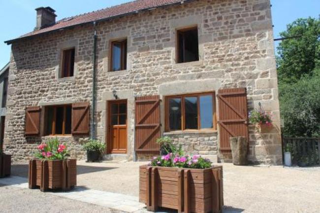 La Maison à côté de l'Église-La-Maison-a-cote-de-l-eglise