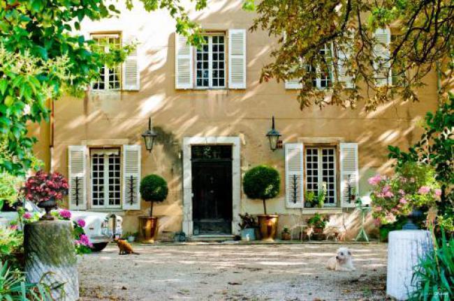 BB Domaine Le Clos du Pavillon-BetB-Domaine-Le-Clos-du-Pavillon