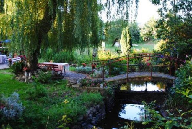 Le Moulin du Bignon-Le-Moulin-du-Bignon