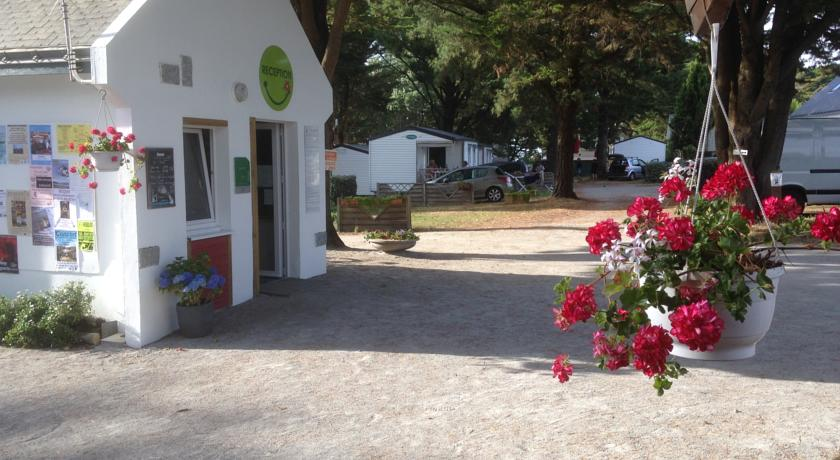 Camping Le Beaupré-Camping-Le-Beaupre