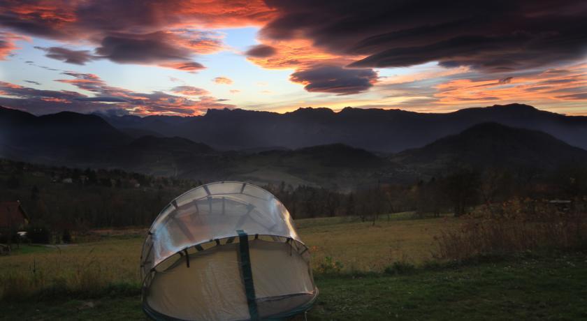 Camping Du Buisson-Camping-du-Buisson