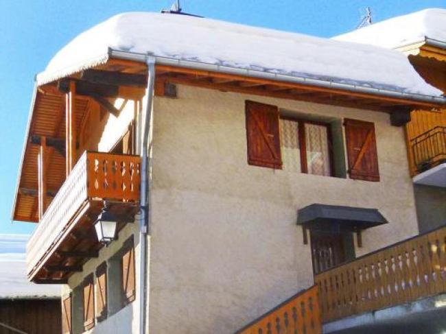 Elite Chalet in Champagny-en-Vanoise near Paradiski Ski Area-Chalet-Joly