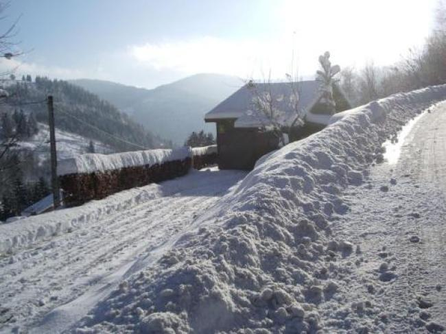 Mountain View Chalet in Ventron near Ski Area-Rupt-Du-Moulin
