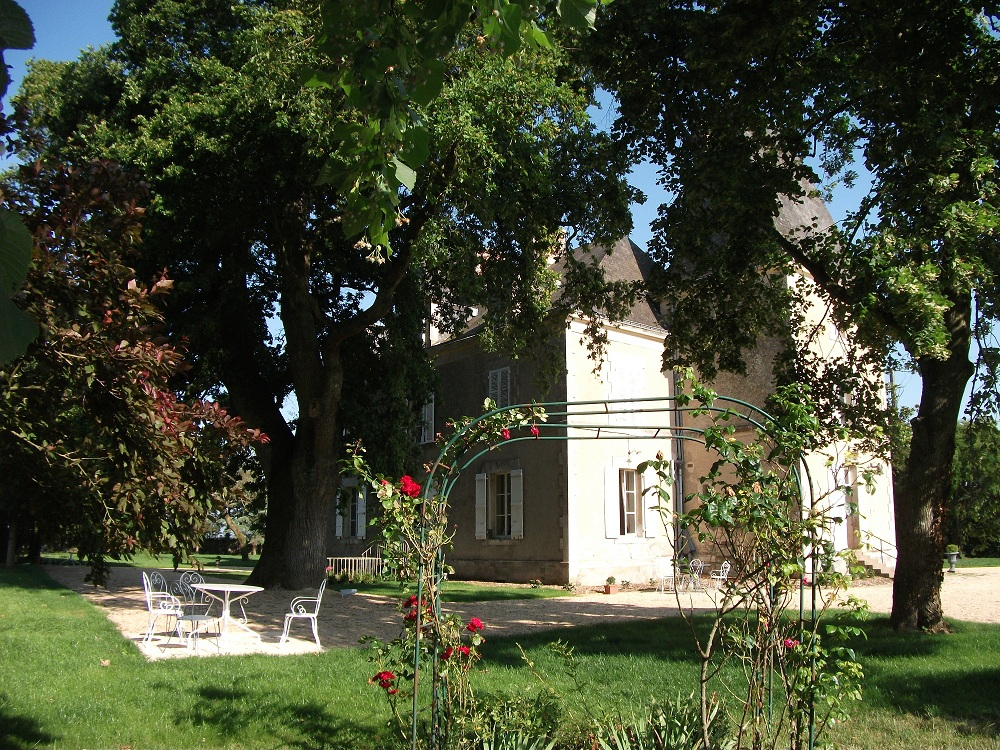CHAMBRES D' HOTES GRENOUILLET PATRICIA N°2-Puy-du-Fou-Chambres-d-hotes