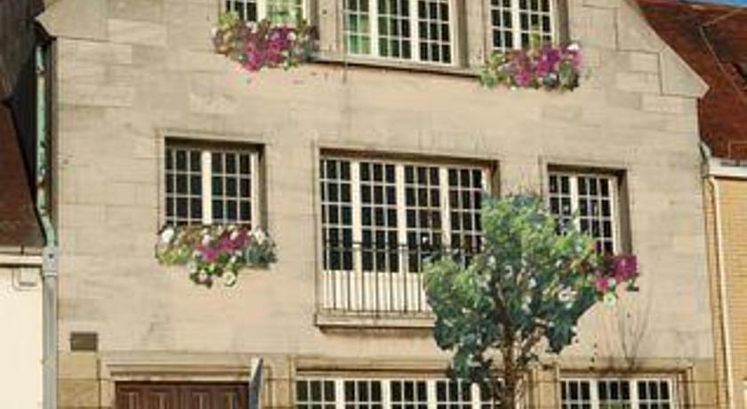 Villa Vent D'Bout - Chambres d'Hôtes-Villa-Vent-D-Bout-Chambres-d-Hotes