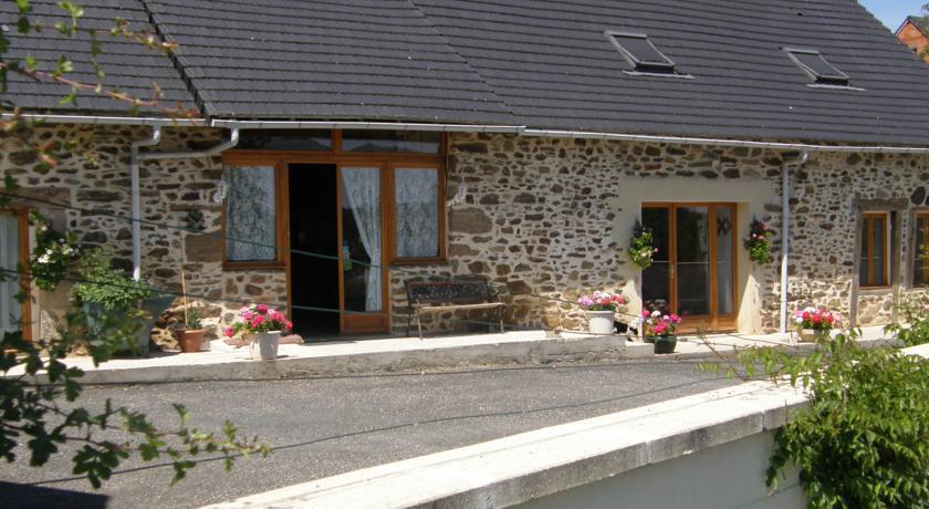 Chambres d'Hôtes Vieille Grange-Chambres-d-Hotes-Vieille-Grange