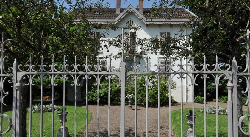 La Maison D'hôtes du Parc-La-Maison-D-hotes-du-Parc