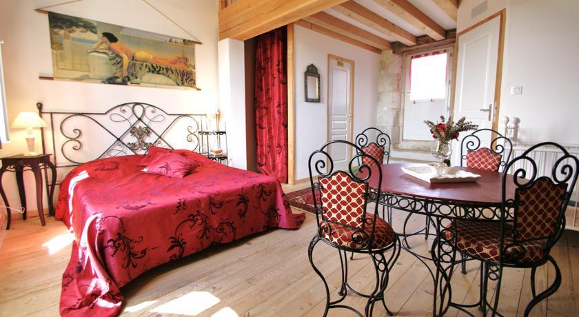Chambres d'Hotes Domaine de la Rose des Vents-Chambres-d-Hotes-Domaine-de-la-Rose-des-Vents