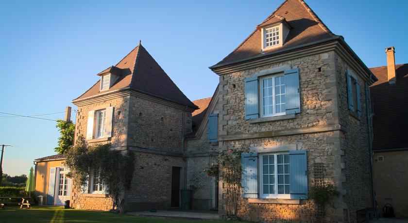 Chambres d'Hotes Le Chevrefeuille-Chambres-d-Hotes-Le-Chevrefeuille