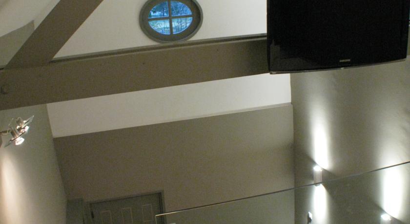 Chambres d'hôtes La Maison Forte-Chambres-d-hotes-La-Maison-Forte