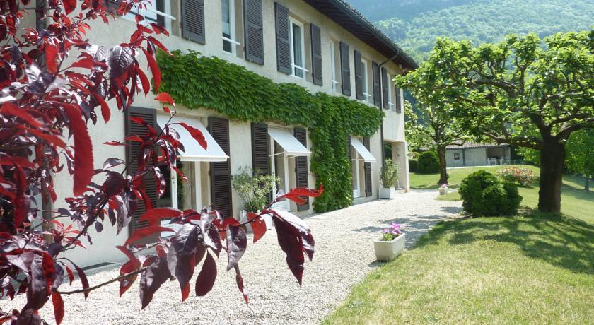 Chambres d'hôtes La Buissounette-Chambres-d-hotes-La-Buissounette