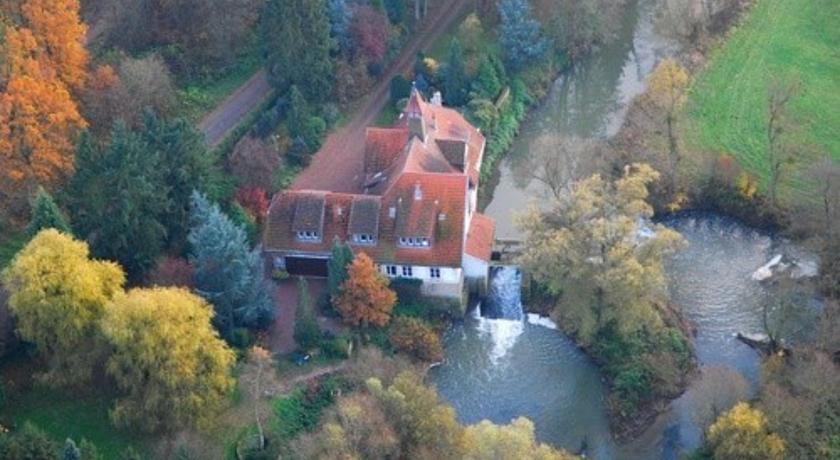 Chambre d'hôtes du Moulin de Landonvillers-Chambre-d-hotes-du-Moulin-de-Landonvillers
