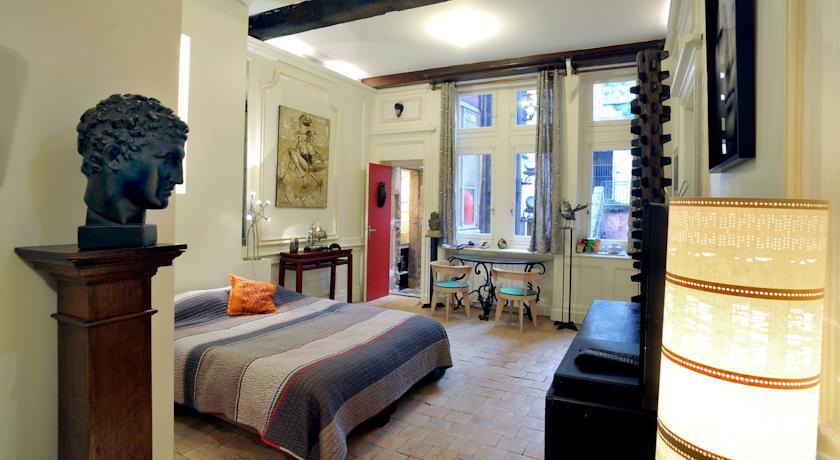 Chambres d'hôtes Artelit-Chambres-d-hotes-Artelit