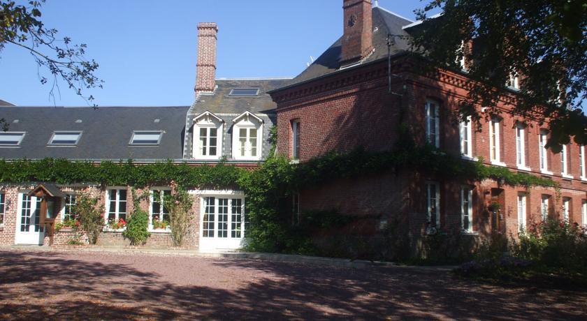 Chambres d'Hôtes et Roulottes Le Clos du Quesnay-Chambres-d-Hotes-et-Roulottes-Le-Clos-du-Quesnay