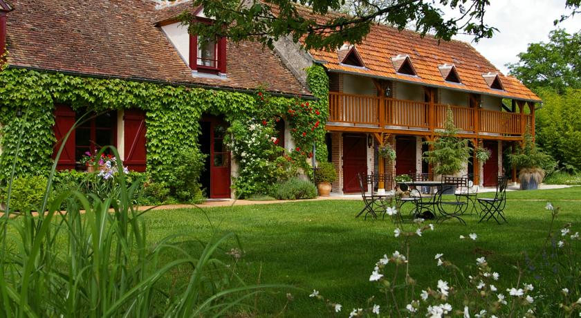 Chambres d'Hôtes - Domaine de Montizeau-Chambres-d-Hotes-Domaine-de-Montizeau