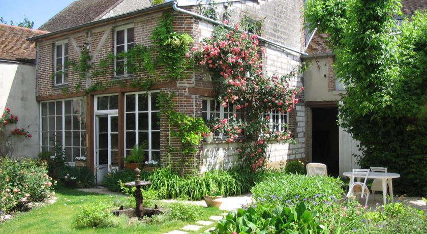 Chambre d'hôtes La Graineterie-Chambre-d-hotes-La-Graineterie
