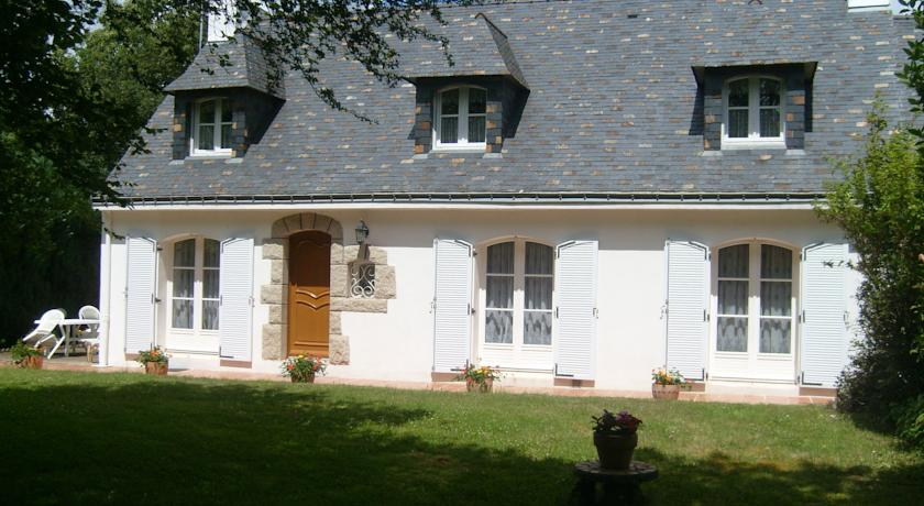 Les Chambres d'Hôtes d'Evelyne-Les-Chambres-d-Hotes-d-Evelyne