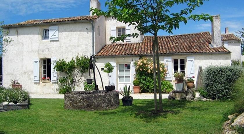Chambres d'Hôtes Le Logis du Port Paradis-Chambres-d-Hotes-Le-Logis-du-Port-Paradis
