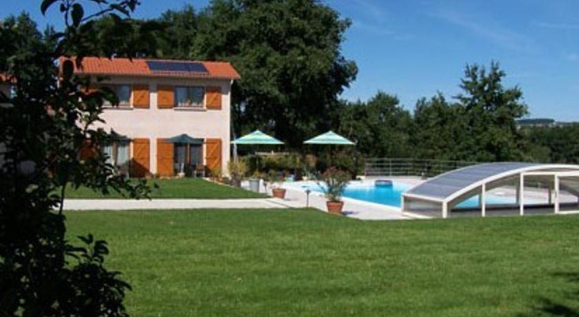 Chambre d'Hôtes du Chemin des Vignes-Chambre-d-Hotes-du-Chemin-des-Vignes