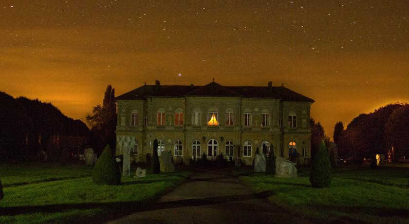 Chambres d'Hôtes Château de Sérans - Atelier Balias-Chambres-d-Hotes-Chateau-de-Serans-Atelier-Balias