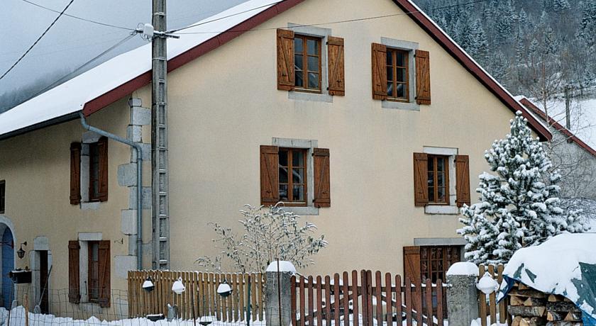 Chambres d'Hôtes Les Barabans-Chambres-d-Hotes-Les-Barabans