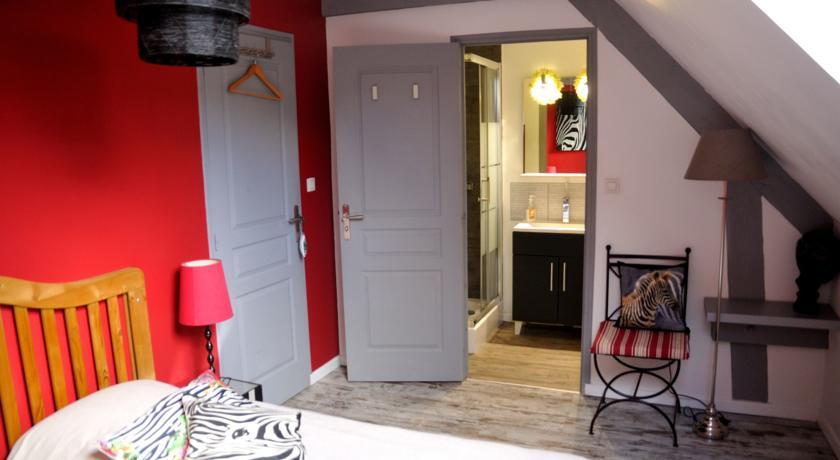 Chambres d'Hôtes Le Domaine des Platanes-Chambres-d-Hotes-Le-Domaine-des-Platanes