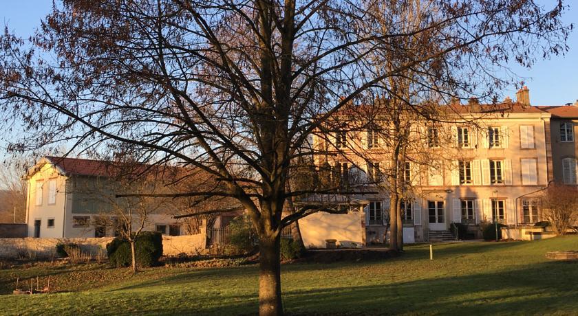 Chambres d'hôtes Le Domaine de Stanislas-Chambres-d-hotes-Le-Domaine-de-Stanislas