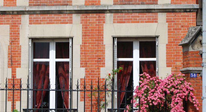 Chambre d'Hôtes L'Ambroise-Chambre-d-Hotes-L-Ambroise