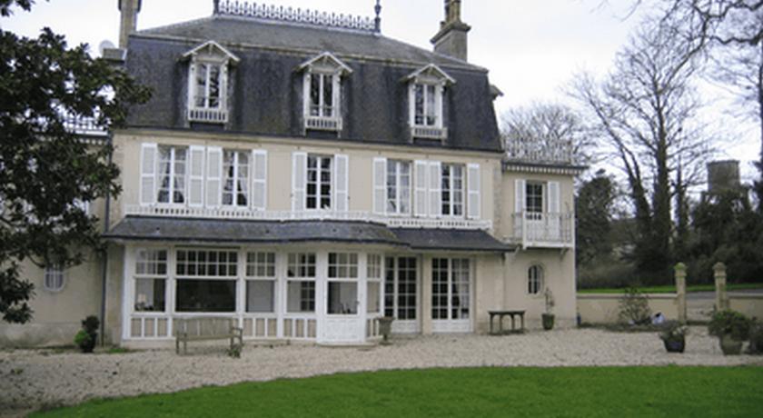 Chambres d'Hôtes Le Petit Sully-Chambres-d-Hotes-Le-Petit-Sully