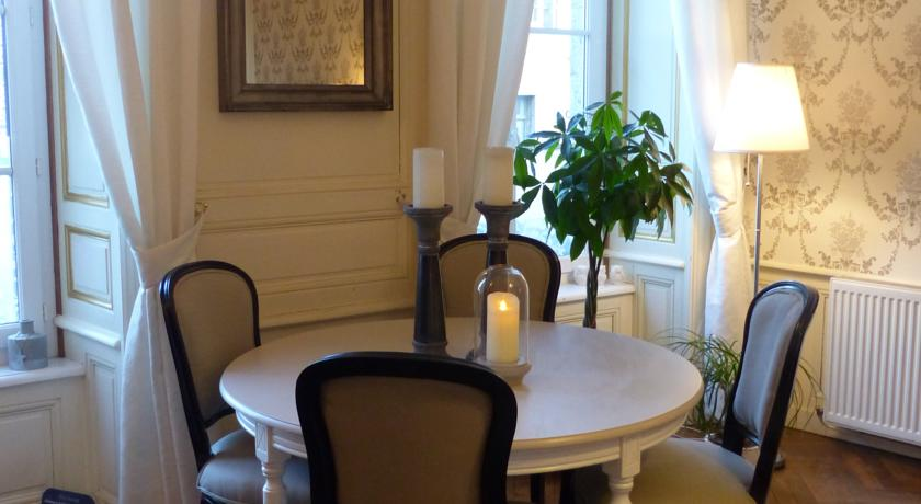 Chambres d'hôtes Le Clos Chateldon-Chambres-d-hotes-Le-Clos-Chateldon