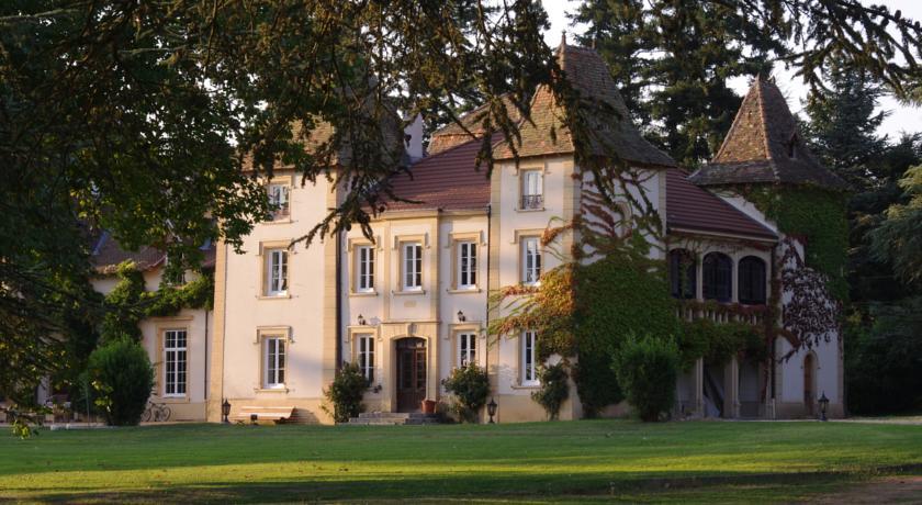 Domaine des Grands Cèdres - Maison d'hôtes-Domaine-des-Grands-Cedres-Maison-d-hotes
