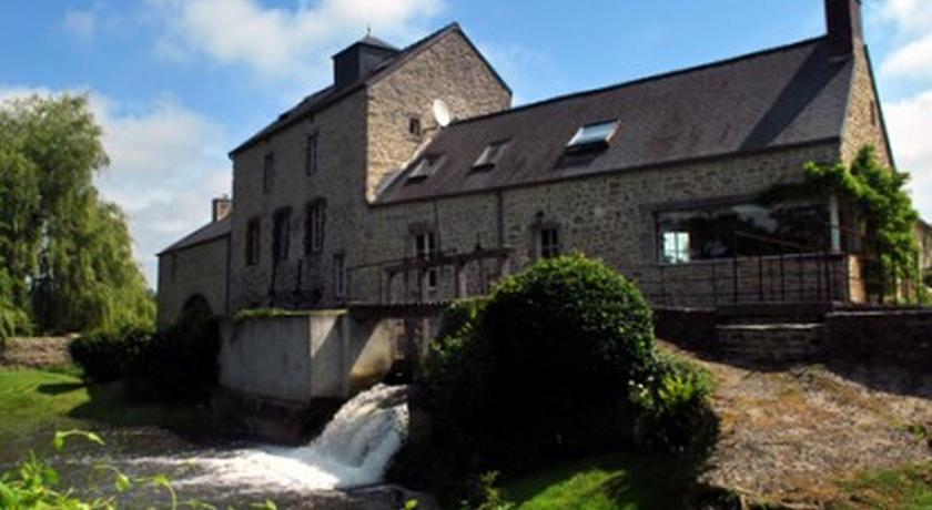 Chambres d'Hôtes Le Moulin du Hard-Chambres-d-Hotes-Le-Moulin-du-Hard